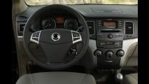 SsangYong Korando será lançado no Salão do Automóvel