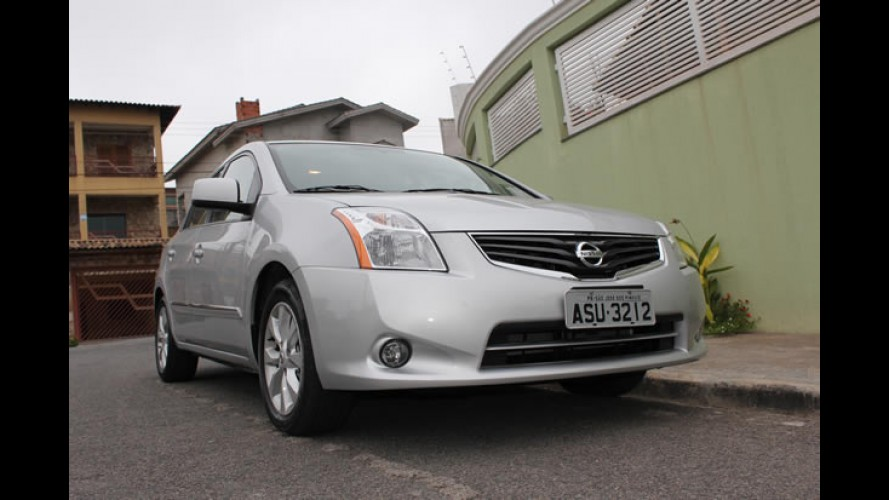 Nissan também bate recorde de vendas em 2010