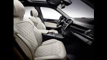 Mercedes-Benz apresenta novo ML 500 4Matic BlueEFFICIENCY na Europa
