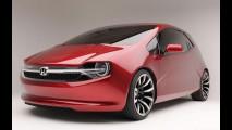 Salão de Montreal: Honda Gear Concept - Um conceito urbano cheio de estilo