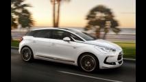 Citroën inicia produção do luxuoso DS5 na China