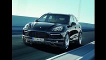 Porsche divulga nova tabela de preços para o Brasil