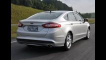 Recall em pleno Salão: Ford convoca Fusion por risco de curto-circuito