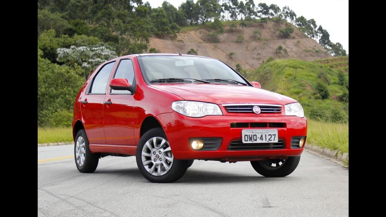 Nova retração nas vendas em maio: VW retoma 2º lugar e Renault encosta na Ford