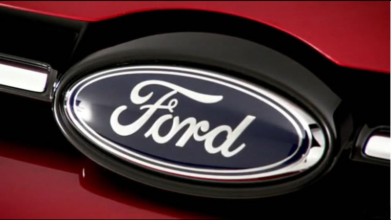 Fevereiro: Ford supera GM nos EUA pela primeira vez desde 1998