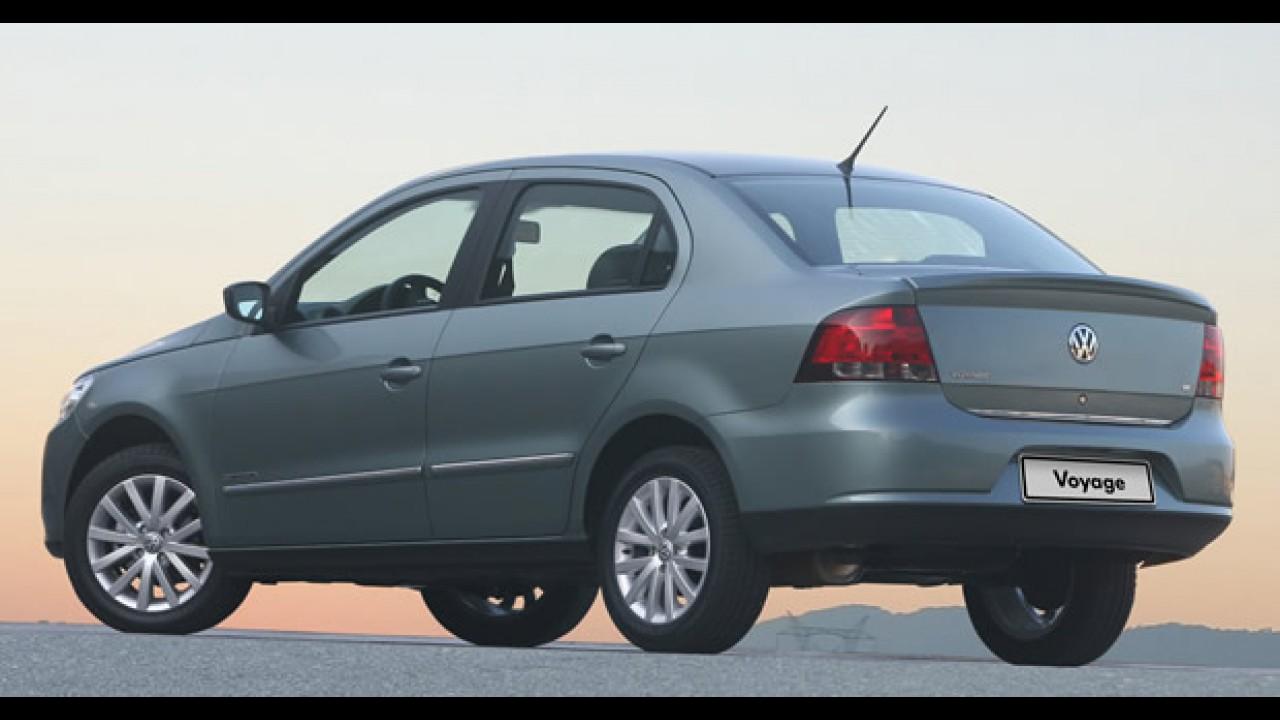 Extra-oficial: Funcionário da VW descreve as novidades da linha Gol e Voyage 2011
