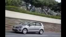 Galeria: Volkswagen revela versão de produção do novo Golf Sportsvan