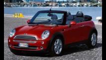 Mini Cooper Cabrio é lançado no México pelo equivalente a R$ 64 mil