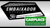 CARPLACE é Embaixador Oficial do Salão Internacional do Automóvel 2010