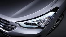 2013 Hyundai Santa Fe / ix45