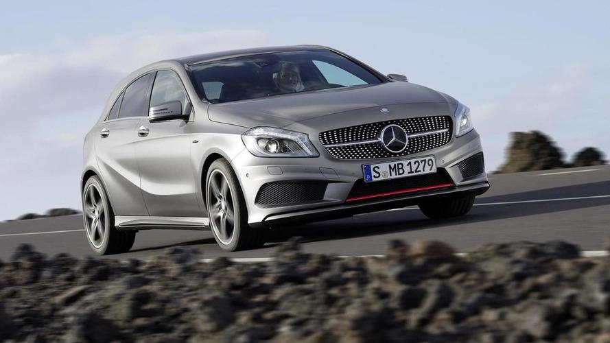 Investors wary over Mercedes downmarket push - report
