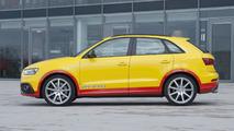 MTM Audi Q3 2.0 TFSI Quattro 29.2.2012