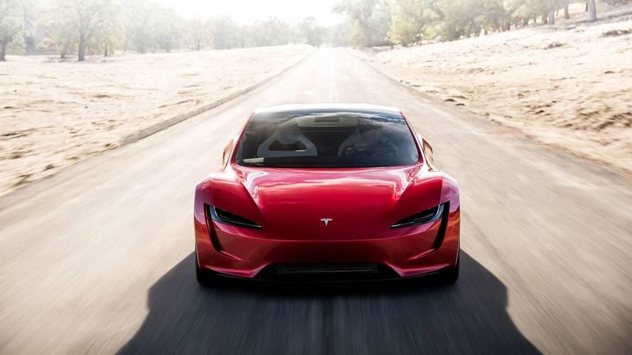 A Tesla csak a problémákról akarta elterelni a figyelmet az új Roadsterrel?