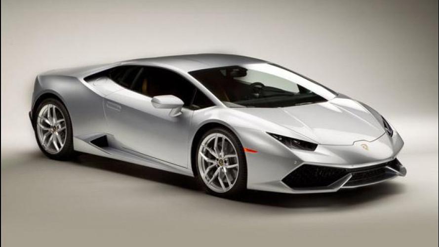 Lamborghini LP 610-4 Huracán, già 700 clienti per lei