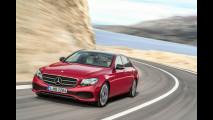 Nuova Mercedes Classe E, il futuro della berlina [VIDEO]