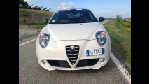 Alfa Romeo MiTo GPL, test di consumo reale Roma-Forlì