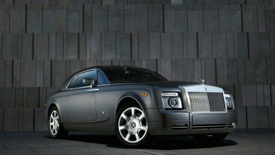 Phantom Coupe Sold out  with 200 Orders - Mostly New Clients