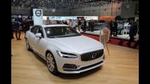 Volvo al Salone di Ginevra 2016