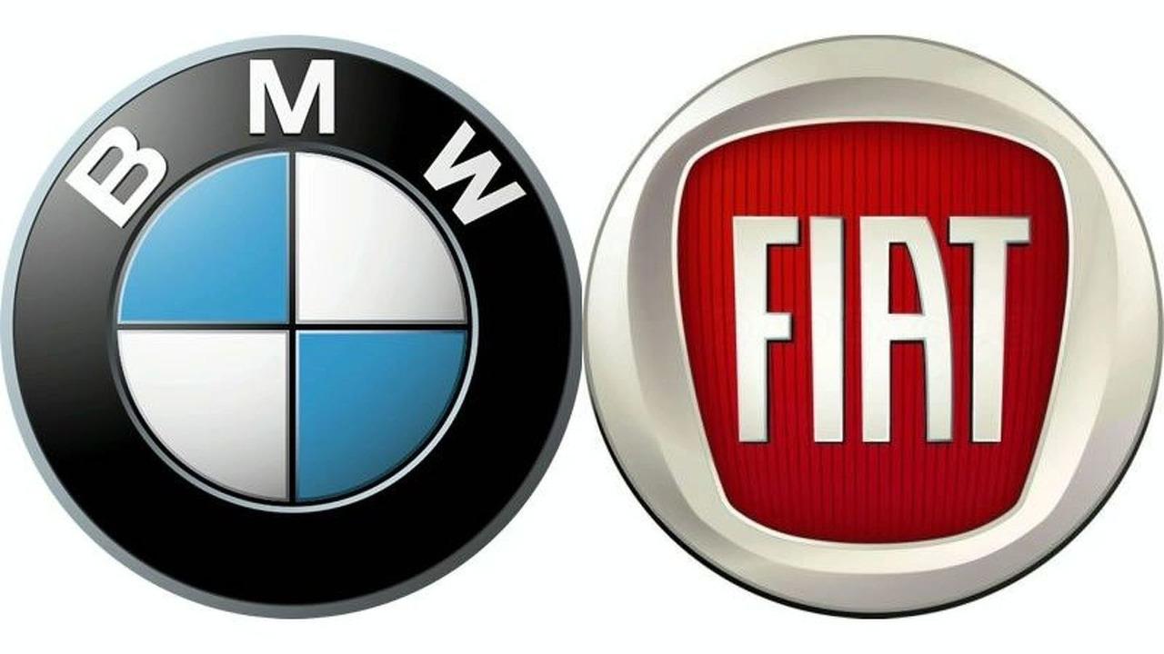 BMW & Fiat