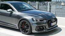 Audi RS 5 2018 Coupe por ABT