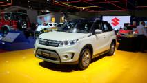 Salão do Automóvel: Novo Suzuki Vitara estreia motor 1.4 turbo e opções de personalização
