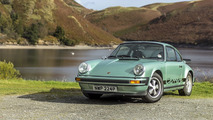 1975 Porsche 911 Carrera MFI Auction