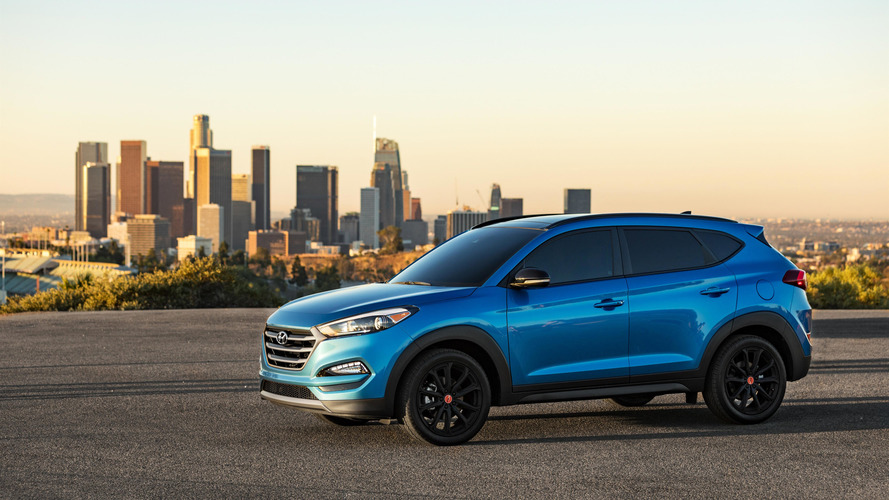 Hyundai développe un Tucson N
