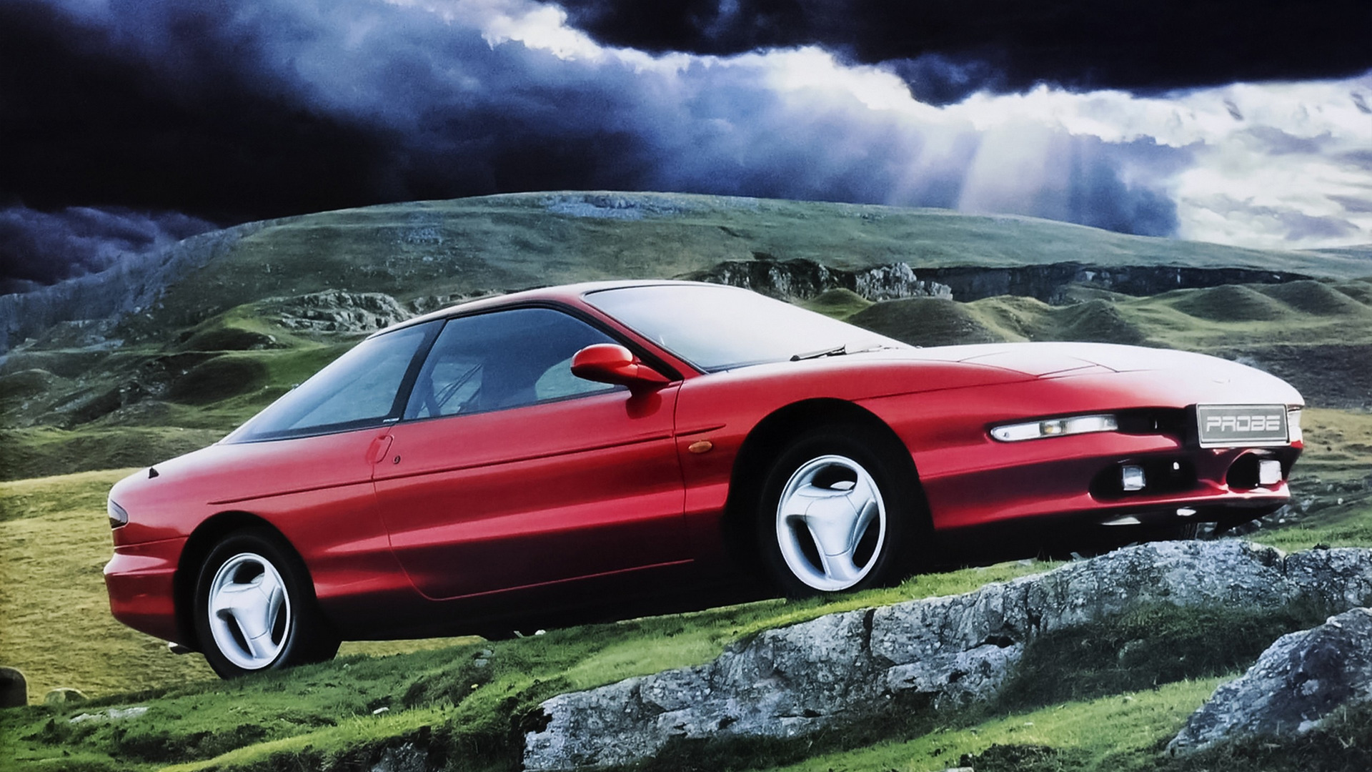 worst sports cars ford probe. Black Bedroom Furniture Sets. Home Design Ideas