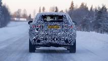 2018 Jaguar E-Pace casus fotoğrafları