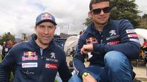 Final Rally Dakar 2017