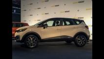 Troca-troca na Renault: marca prioriza SUV e vai lançar Captur antes do Kwid