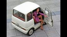 Ford Comuta: mini-carro elétrico da marca completa 50 anos