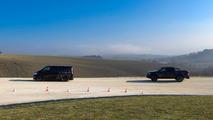 2017 - Ford Transit et Ranger Valentino Rossi