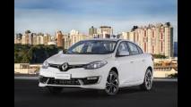 Renault encerra 2015 com sua maior participação de mercado