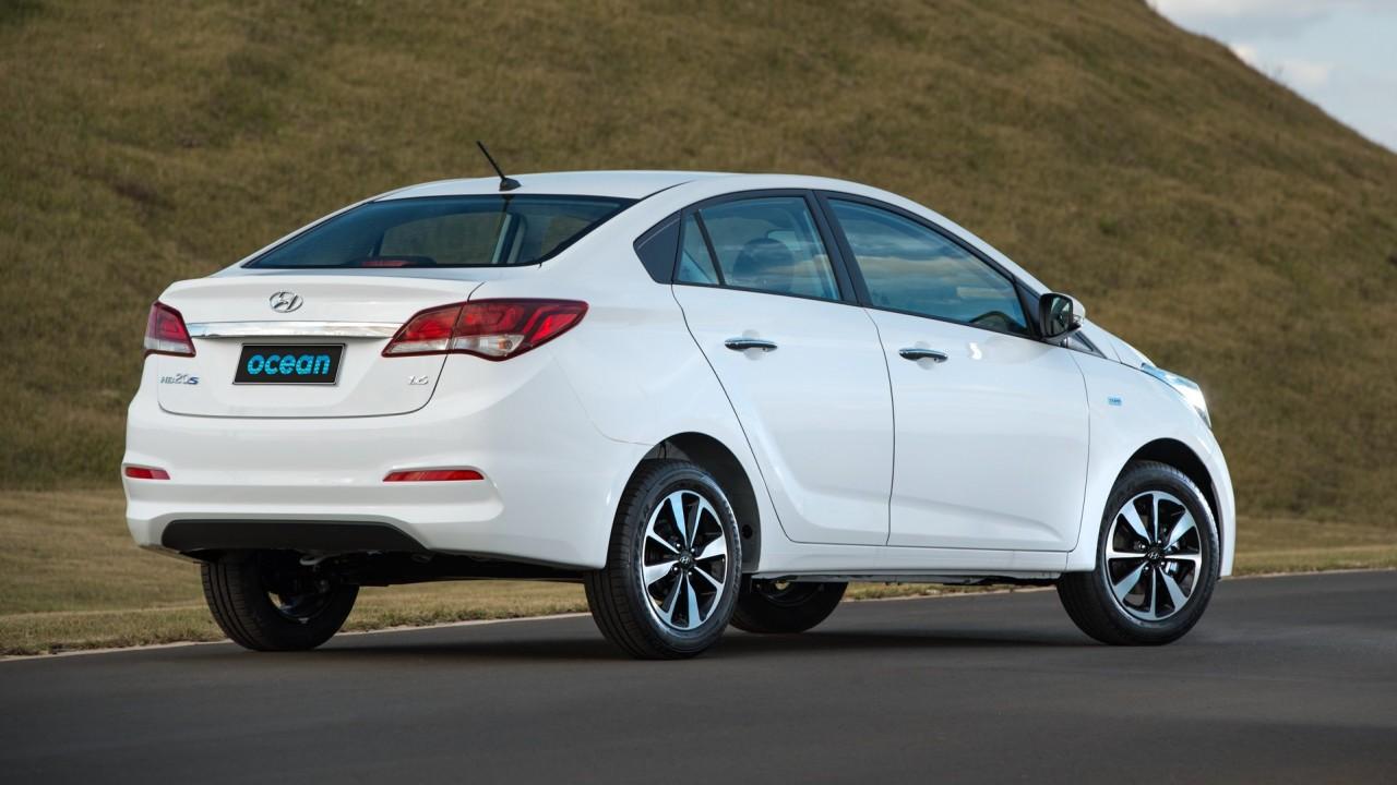 Hyundai reduz ritmo de produção do HB20; SUV Creta está a caminho