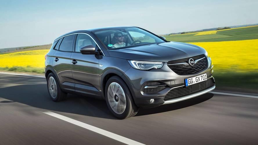 Opel Grandland X, ecco il 1.5 Diesel di nuova generazione