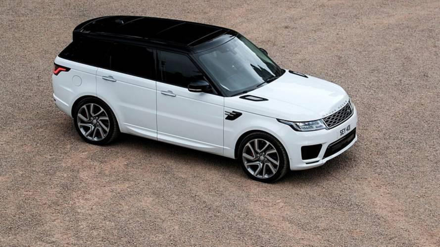 Range Rover Sport, ora il V6 diesel ha due turbo