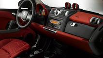 New smart fortwo: In Detail