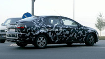 SPY PHOTOS: Newt Mondeo Fastback