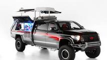 Toyota Lets Go Moto Tundra 31.10.2013