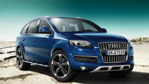 Audi Q7 S Line Style Edition