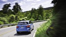 Mercedes B-Class Electric Drive