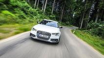 ABT Audi AS6-R 25.7.2013