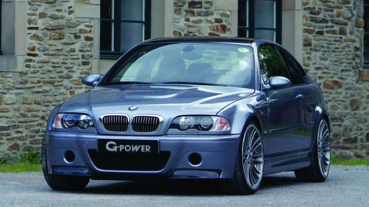 g power bmw m3 csl e46 with 550 hp v10. Black Bedroom Furniture Sets. Home Design Ideas