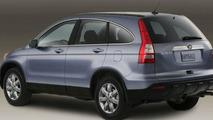 Compact SUV: Honda CR-V