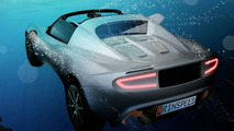 Rinspeed sQuba Concept Set to be Unveiled in Geneva