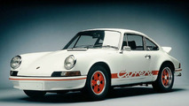911 Carrera RS 2.7 Coup (1973)