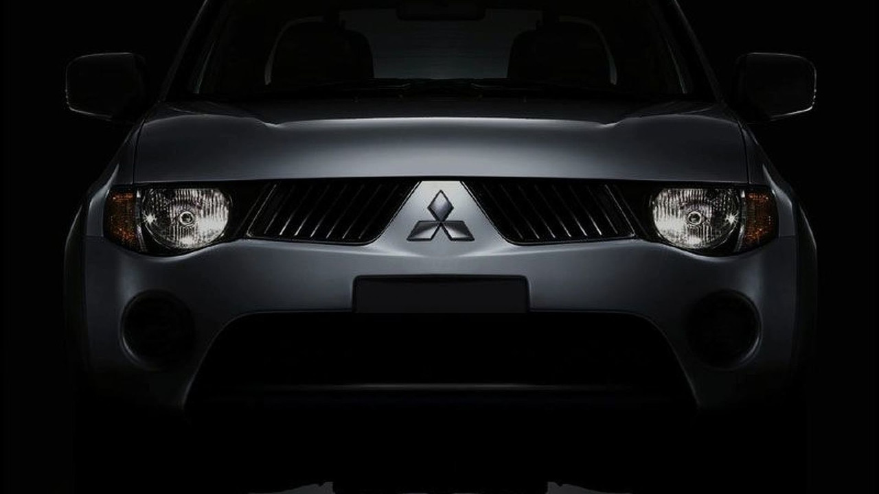 All-new Mitsubishi L200 SUT