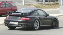 New Porsche GT2