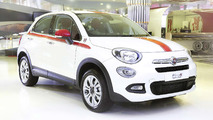Fiat 500X Fulham special edition